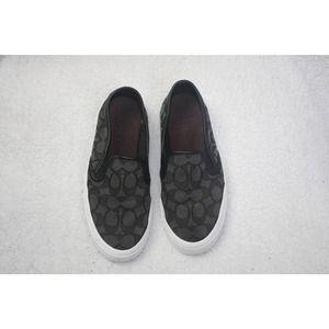 Coach Deck Crissy Shoe 6
